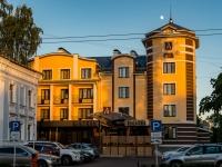 Кострома, улица Симановского, дом 5В. гостиница (отель)