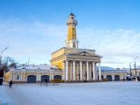 Кострома, Симановского ул, дом1