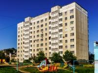Кострома, улица Мясницкая, дом 56. многоквартирный дом
