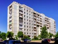 Кострома, улица Мясницкая, дом 62. многоквартирный дом