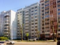 ,  , house 54 к.1. Apartment house