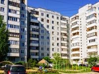 ,  , house 58 к.1. Apartment house