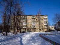 Кострома, улица Никитская, дом 66. многоквартирный дом