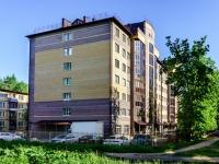 ,  , house 114. 公寓楼