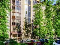 Кострома, улица Никитская, дом 114. многоквартирный дом
