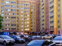,  , house 118А. Apartment house