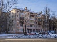 ,  , house 132. Apartment house