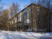,  , house 51. Apartment house