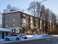 ,  , house 49. Apartment house