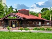 ,  , house 1А. cafe / pub