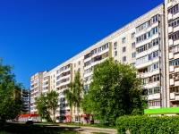 Кострома, улица Ивана Сусанина, дом 31. многоквартирный дом