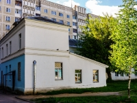 , training centre Детский морской центр,  , house 31А