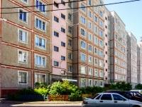 ,  , house 37. Apartment house