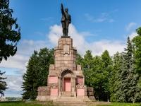 , 纪念碑 В. И. Ленину , 纪念碑 В. И. Ленину
