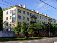 Кострома, улица Титова, дом 3. многоквартирный дом