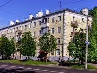 Кострома, Титова ул, дом 4