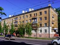 Кострома, Титова ул, дом 6