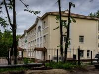 Кострома, улица Титова, дом 15. медицинский центр