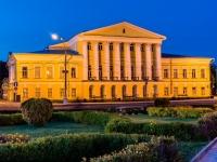 Кострома, суд Костромской районный суд, улица Шагова, дом 1
