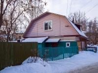 Кострома, улица Шагова, дом 13А. индивидуальный дом