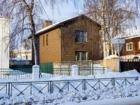 Кострома, улица Шагова, дом 13Б. индивидуальный дом