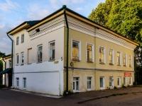 Кострома, улица Советская, дом 5. многоквартирный дом