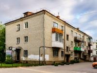 Кострома, улица Советская, дом 13А. многоквартирный дом
