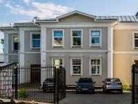 Кострома, улица Советская, дом 16А. офисное здание