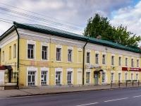 Кострома, улица Советская, дом 25. многоквартирный дом