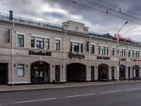 ", retail entertainment center ""Шкатулка"",  , house 28"