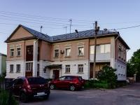 ,  , house 29Б. Apartment house