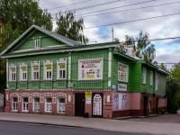 Кострома, улица Советская, дом 32. многофункциональное здание