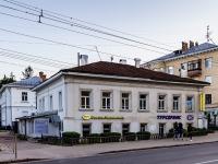 ,  , house 38. multi-purpose building