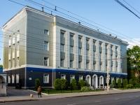 Кострома, органы управления Управление Федерального казначейства по Костромской области, улица Советская, дом 53