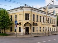 Кострома, улица Советская, дом 54. многоквартирный дом