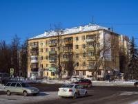,  , 房屋 103В. 公寓楼