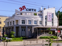 ", shopping center ""Эл сити"",  , house 107Б"