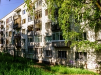 ,  , house 115А. Apartment house