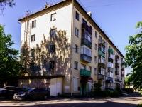 ,  , house 121. Apartment house