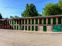 ,  , house 132. multi-purpose building