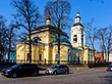 Культовые здания и сооружения Выборга