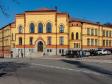 Выборг, Школьный пер, дом2