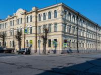 , institute СПб Ивэсэп, центр просвещения и дополнительного образования Знание, Leningradskiy avenue, house 6