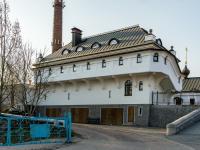 Выборг, храм Св. Пророка Божия Илии, улица Ильинская, дом 1