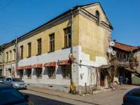 Выборг, улица Крепостная, дом 20. многоквартирный дом