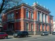 , Krepostnaya st, house35