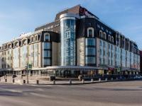 """, office building Международный деловой центр """"Виктория"""",  , house 1"""