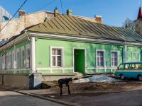 , Porogonnaya st, 房屋 7. 写字楼