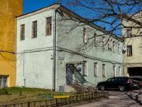 ,  , house 10А. 写字楼