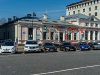 , Ushakov st, 房屋 6. 商店
